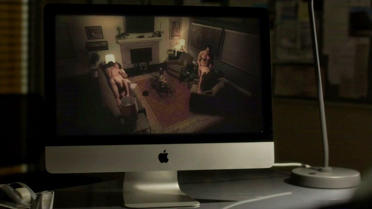 Kip pardue nude Nude Photos
