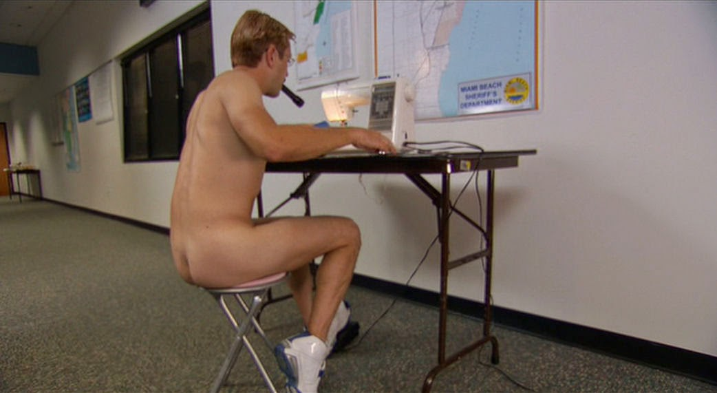 Watch thomas lennon nude, naked scenes