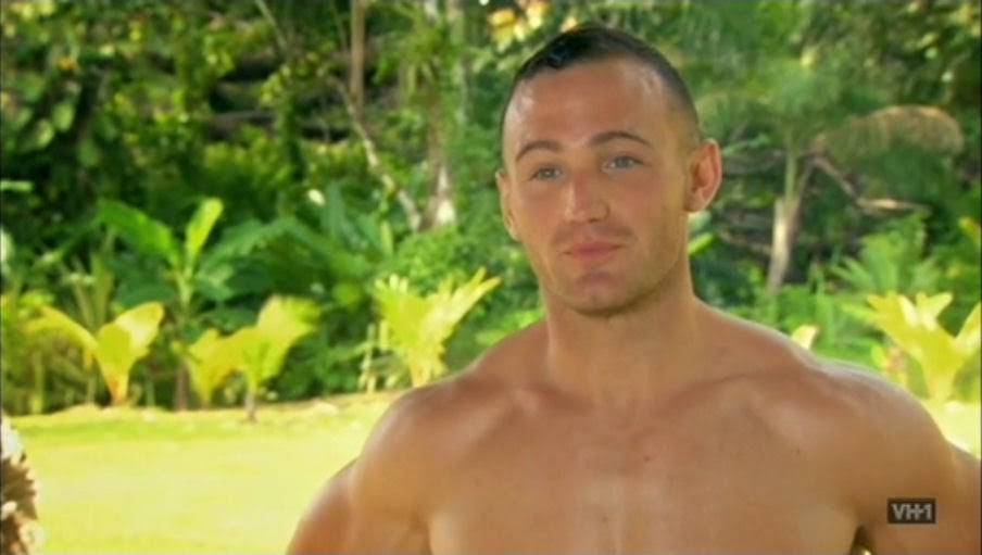 Mike On Dating Naked 2014  Dcs Men Of The Moment-7119
