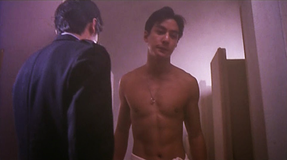 from Gerald daniel wu porno photo