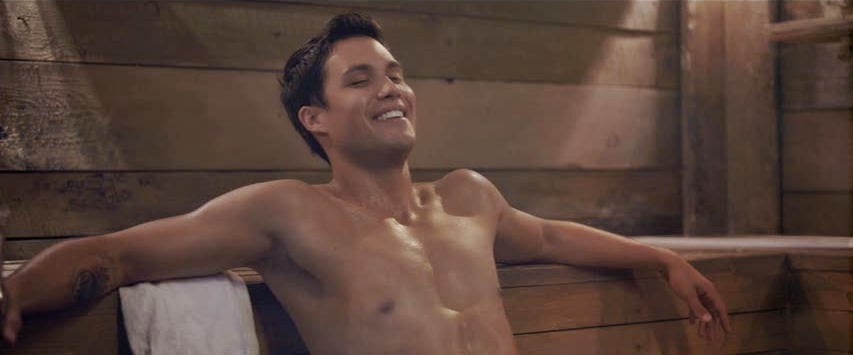 Consider, that Michael copon nude photo