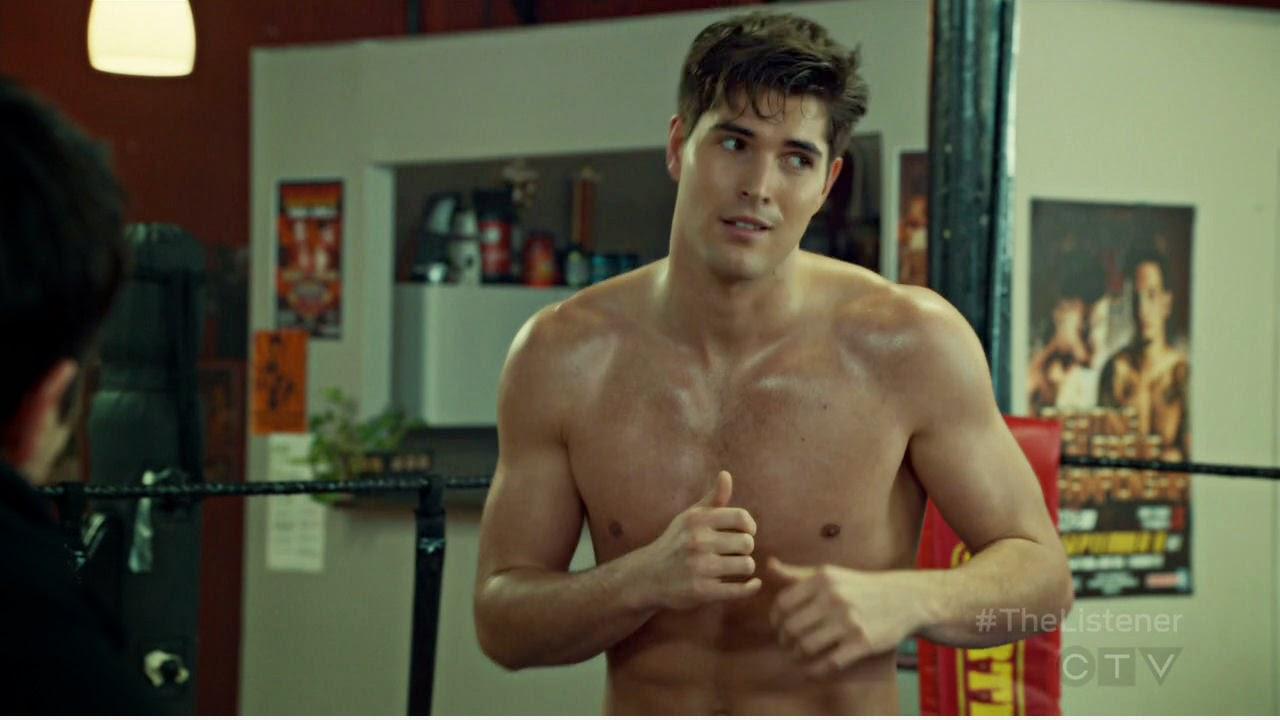 Nick bateman naked