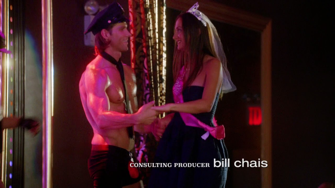 Extras from stripper in vip room - 3 5