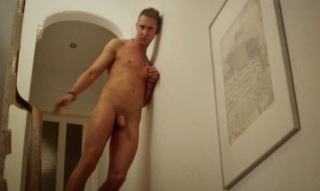 Andrew hayden smith naked have
